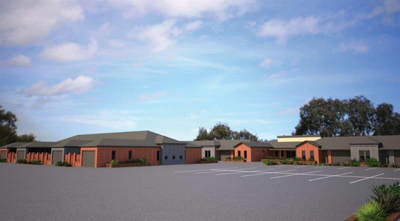 1-12/25-27 Saints  Rd, Salisbury Plain SA 5109, Image 0