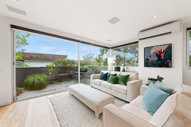 Picture of 1/101 Crown Street, RICHMOND VIC 3121
