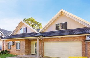 Picture of 3/62 Marshall Street, Bankstown NSW 2200