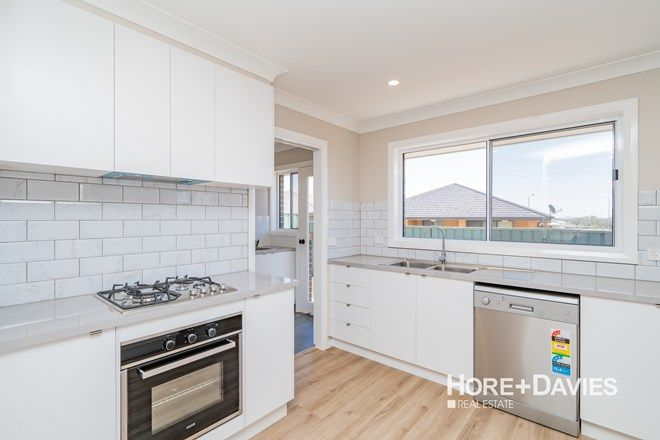 Picture of 4/26 Quandong Place, FOREST HILL NSW 2651