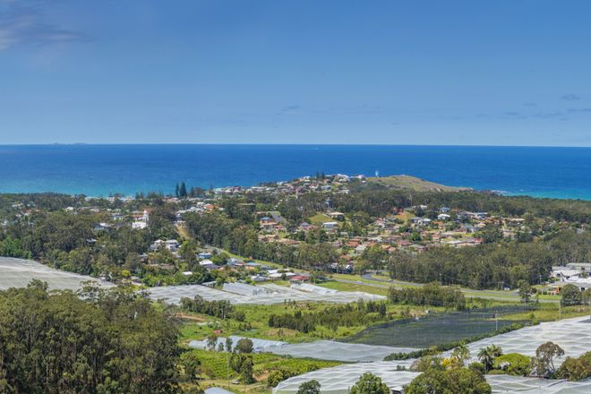 Picture of Lot 57 Unwins Road, WOOLGOOLGA NSW 2456