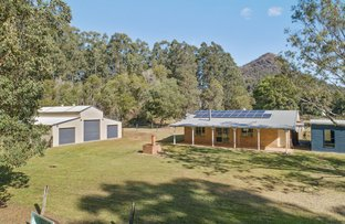Picture of 2395 Old Noosa Road, Cooran QLD 4569
