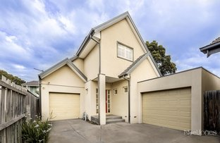 Picture of 60A Widdop Crescent, Hampton East VIC 3188