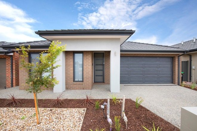 Picture of 14 CHORLEY STREET, STRATHTULLOH VIC 3338