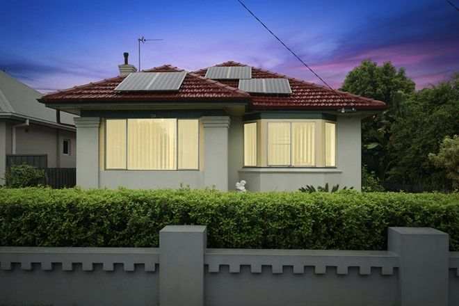 Picture of 79 Hereford Street, STOCKTON NSW 2295
