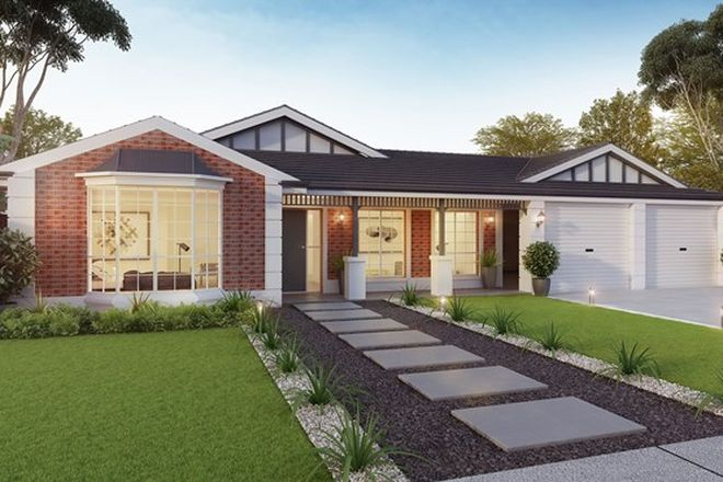 Picture of Lot 33 Carrodus Green, ROSEWORTHY SA 5371