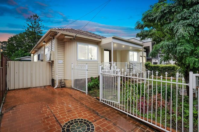Picture of 95 Rogers Street, KINGSGROVE NSW 2208