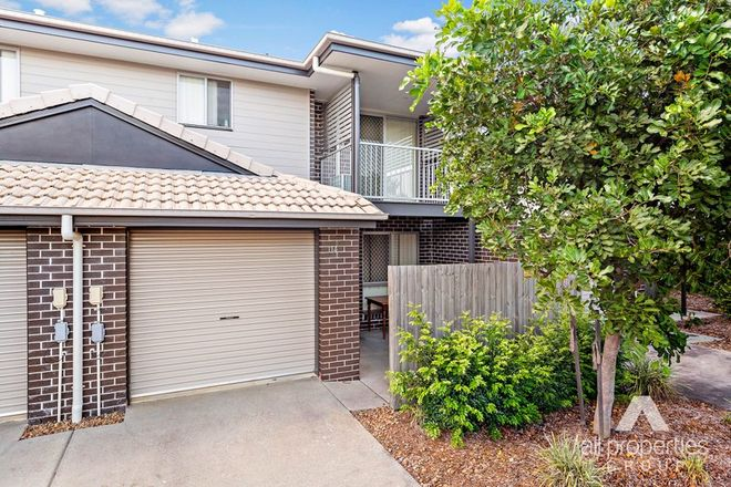 Picture of 14/23-25 Blackwell Street, HILLCREST QLD 4118