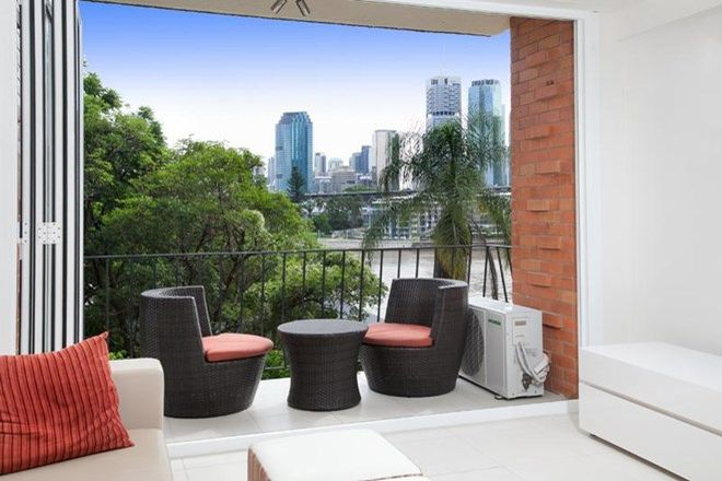 Picture of 1/45 Moray Street, NEW FARM QLD 4005