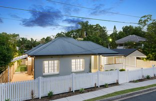 Picture of 54 Camp Street, Toowong QLD 4066