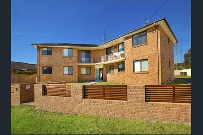 Picture of 3/37 Roberts Avenue, BARRACK HEIGHTS NSW 2528