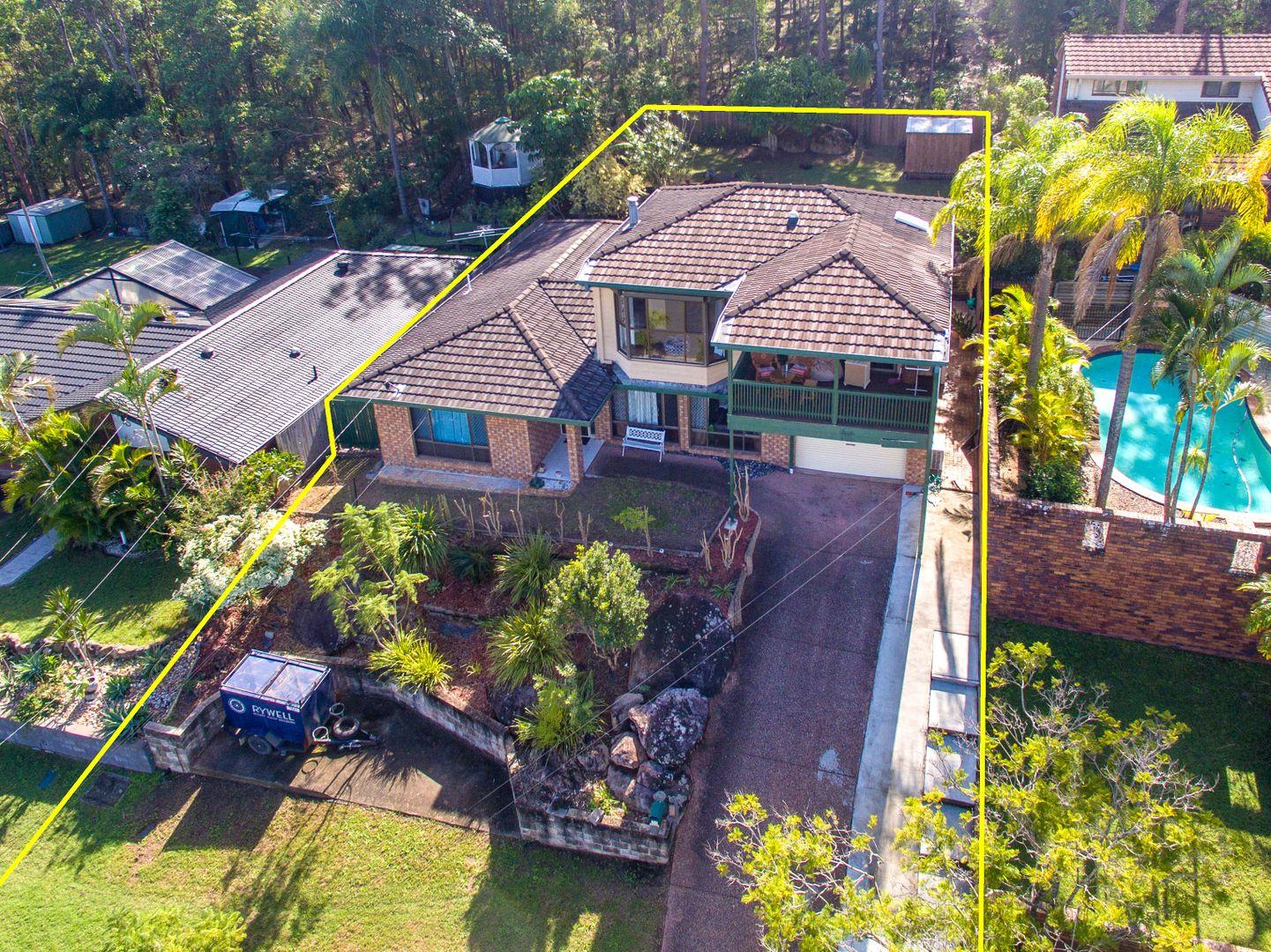 44 Deloraine Drive, Springwood QLD 4127, Image 0