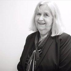 Kay Laudadio, Sales representative