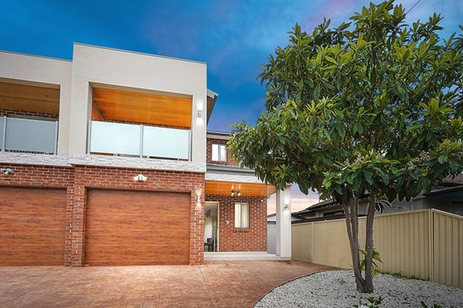 Picture of 3A Langdale Avenue, REVESBY NSW 2212