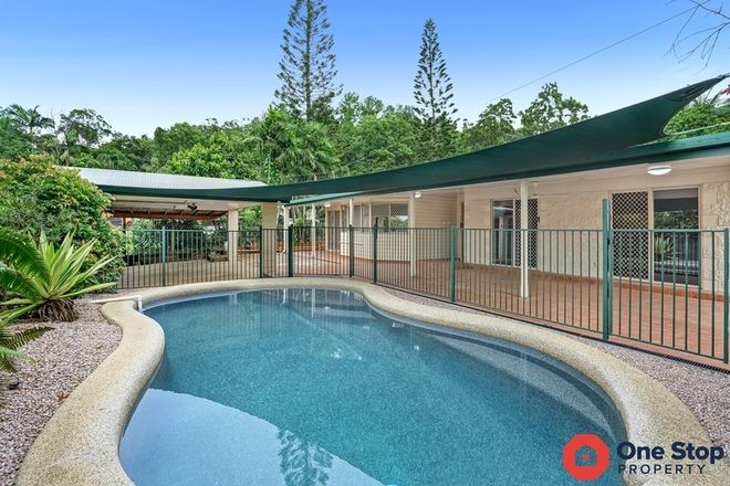 Picture of 35 Cambrian Avenue, SMITHFIELD QLD 4878