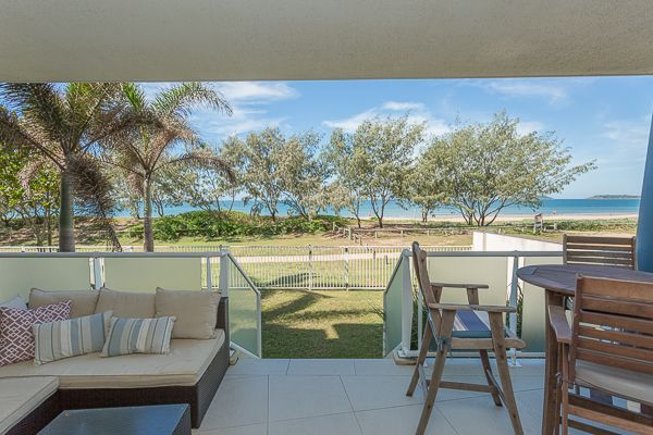 4/18 Marina Beach Pde, MacKay Harbour QLD 4740, Image 0