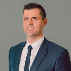 Robert Lonie, Sales representative