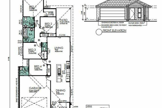 Picture of Lot 567 Covella Estate, GREENBANK QLD 4124