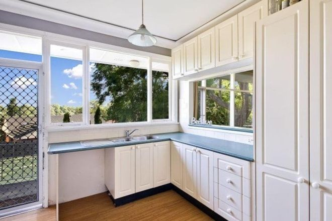Picture of 48 Sherwin Avenue, CASTLE HILL NSW 2154