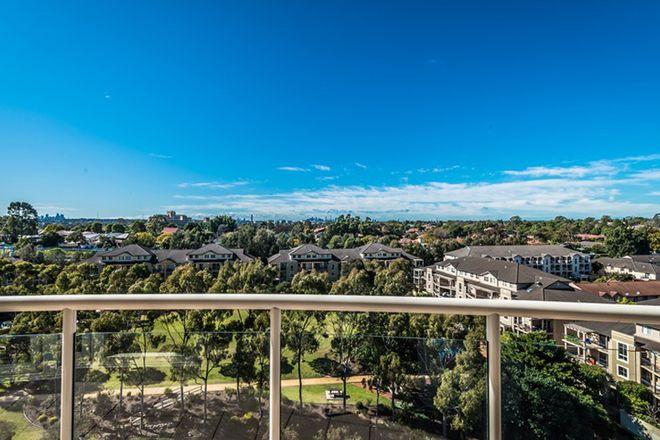 Picture of 801/6 Wentworth Drive, LIBERTY GROVE NSW 2138