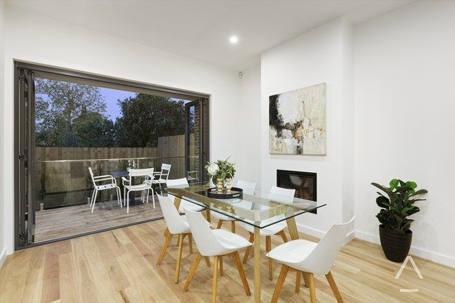 Picture of 27 Pine Way, DONCASTER EAST VIC 3109