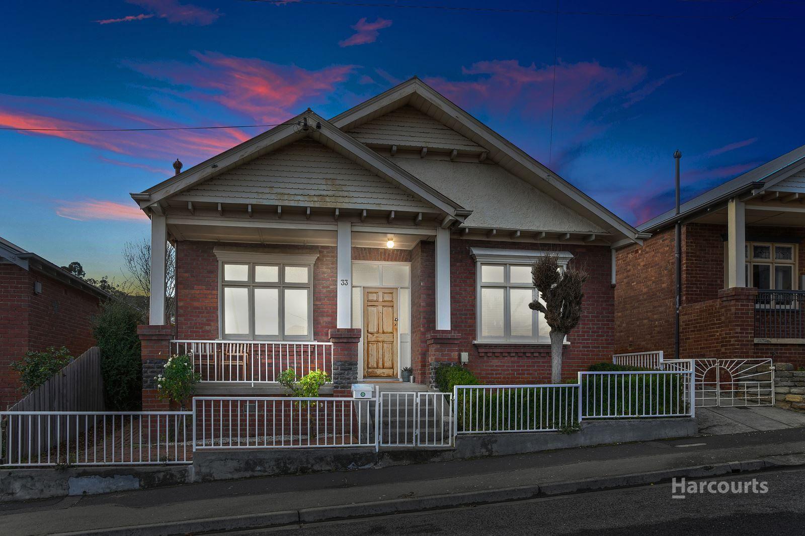 3 bedrooms House in 33 Fraser Street NEW TOWN TAS, 7008