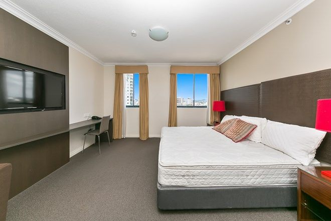 Picture of 1403/570 Queen Street, BRISBANE CITY QLD 4000