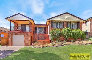 Picture of 28 Barnes Crescent, Menai NSW 2234