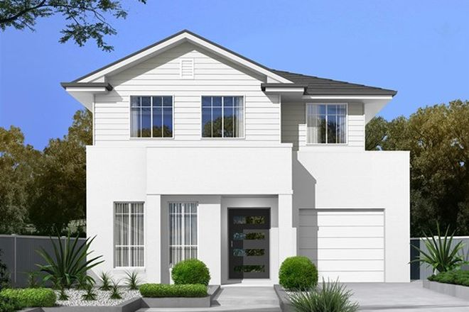 Picture of Lot 4545 Florentine Parade, MARSDEN PARK NSW 2765