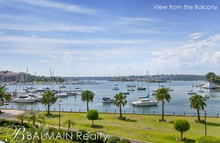 Picture of 114/5 Wulumay Close, Rozelle NSW 2039