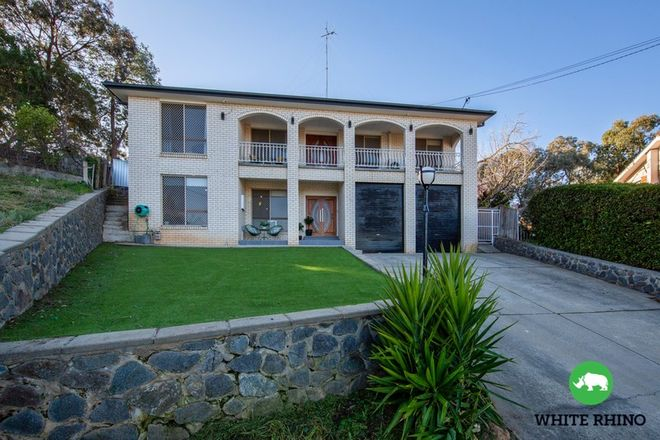 Picture of 12 Camellia Place, QUEANBEYAN NSW 2620