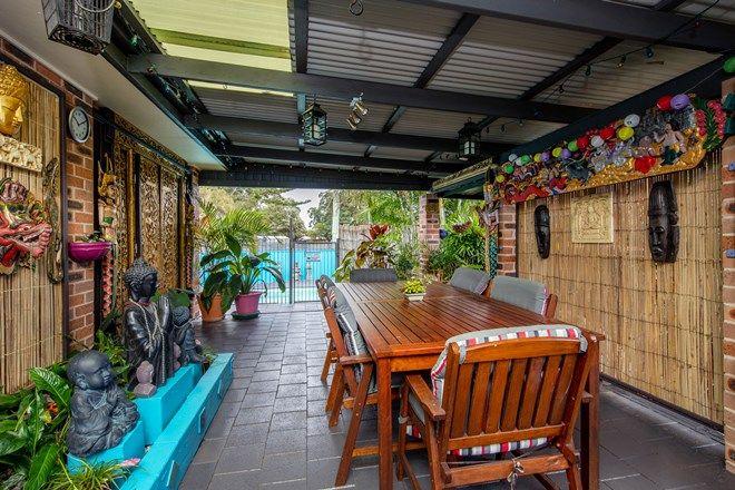 Picture of 1 Tofino Close, PELICAN NSW 2281
