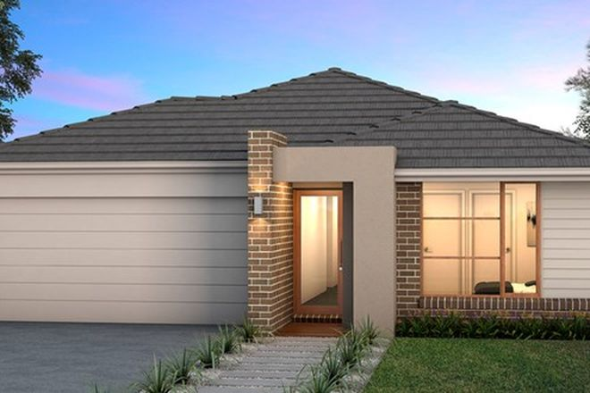 Picture of Lot 177 Thurles Ave, WANGARATTA VIC 3677