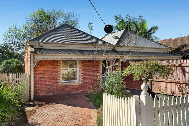 Picture of 66 Barnard Grove, KEW VIC 3101