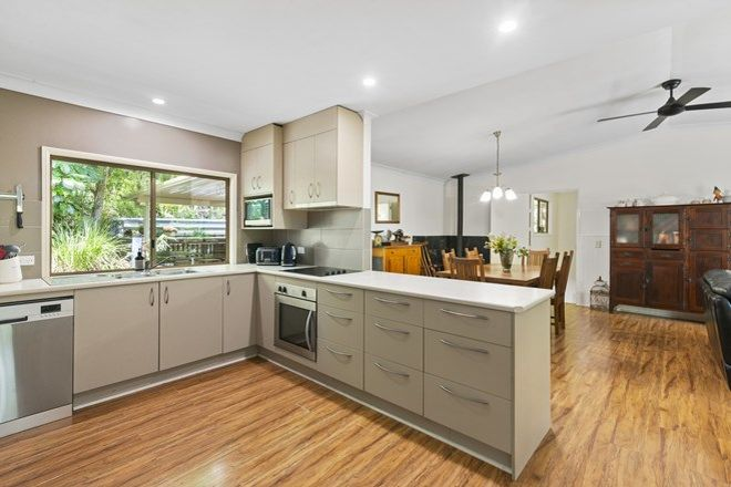 Picture of 24 Bronhill Street, CURRUMBIN WATERS QLD 4223