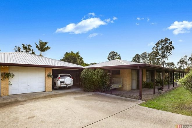 Picture of 8 Fraser Close, DONDINGALONG NSW 2440
