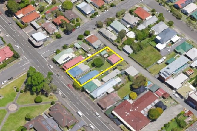 Picture of 90 & 92 Brunker Road, BROADMEADOW NSW 2292