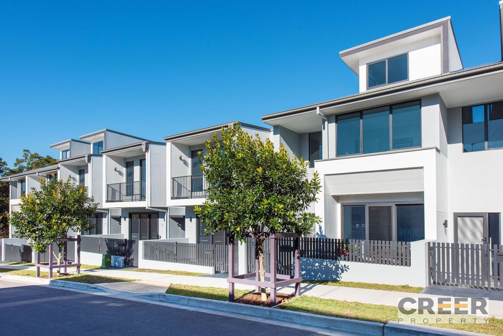 4 Fettlers Loop: Victoria & Burwood Terraces, Whitebridge NSW 2290, Image 0