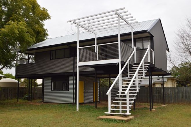 Picture of 24 Francis Terrace, ESK QLD 4312