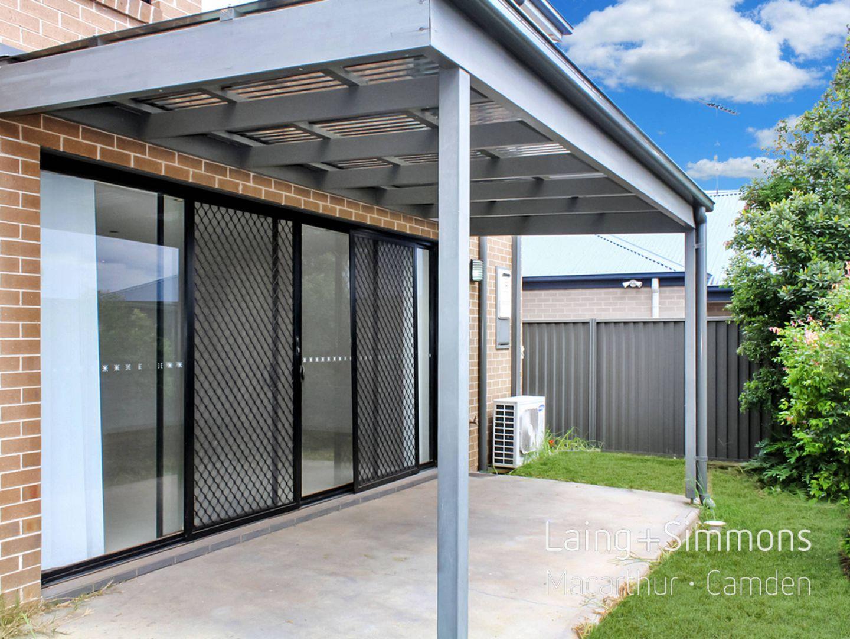 4/38 Glenmore Ridge Drive, Glenmore Park NSW 2745, Image 2