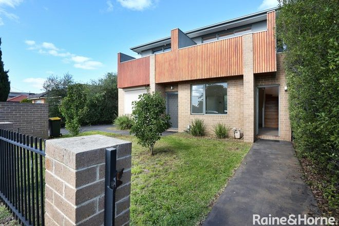 Picture of 2/17 Eileen Street, HADFIELD VIC 3046