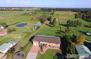Picture of 88 Pitt Town Ferry Rd, Wilberforce NSW 2756