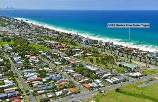 Picture of 5/363 Golden Four Drive, Tugun QLD 4224
