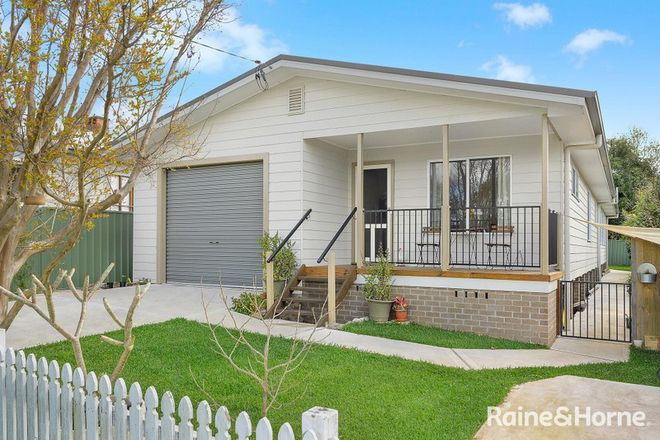 Picture of 21 Spring Street, NOWRA NSW 2541