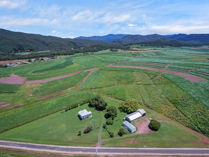 154 Jorgensens Road, Calen QLD 4798, Image 1