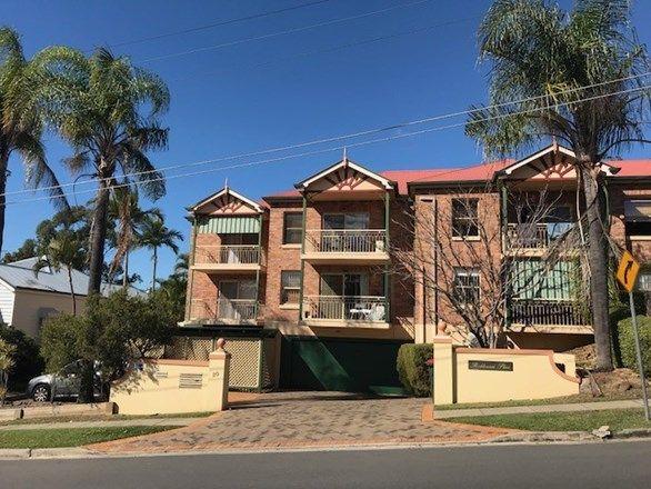 5/20 Rockbourne Tce, Paddington QLD 4064, Image 0