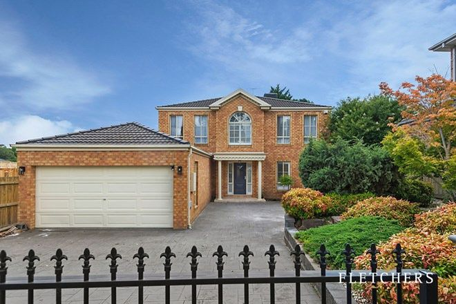 Picture of 21 Saturn Street, BALWYN NORTH VIC 3104