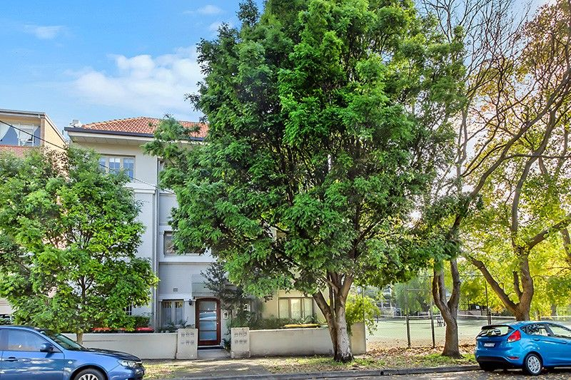3/8 Vialoux Avenue, Paddington NSW 2021, Image 1