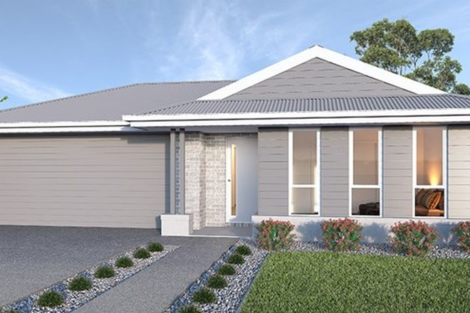 Picture of Lot 128 Ludwig St, LEICHHARDT QLD 4305