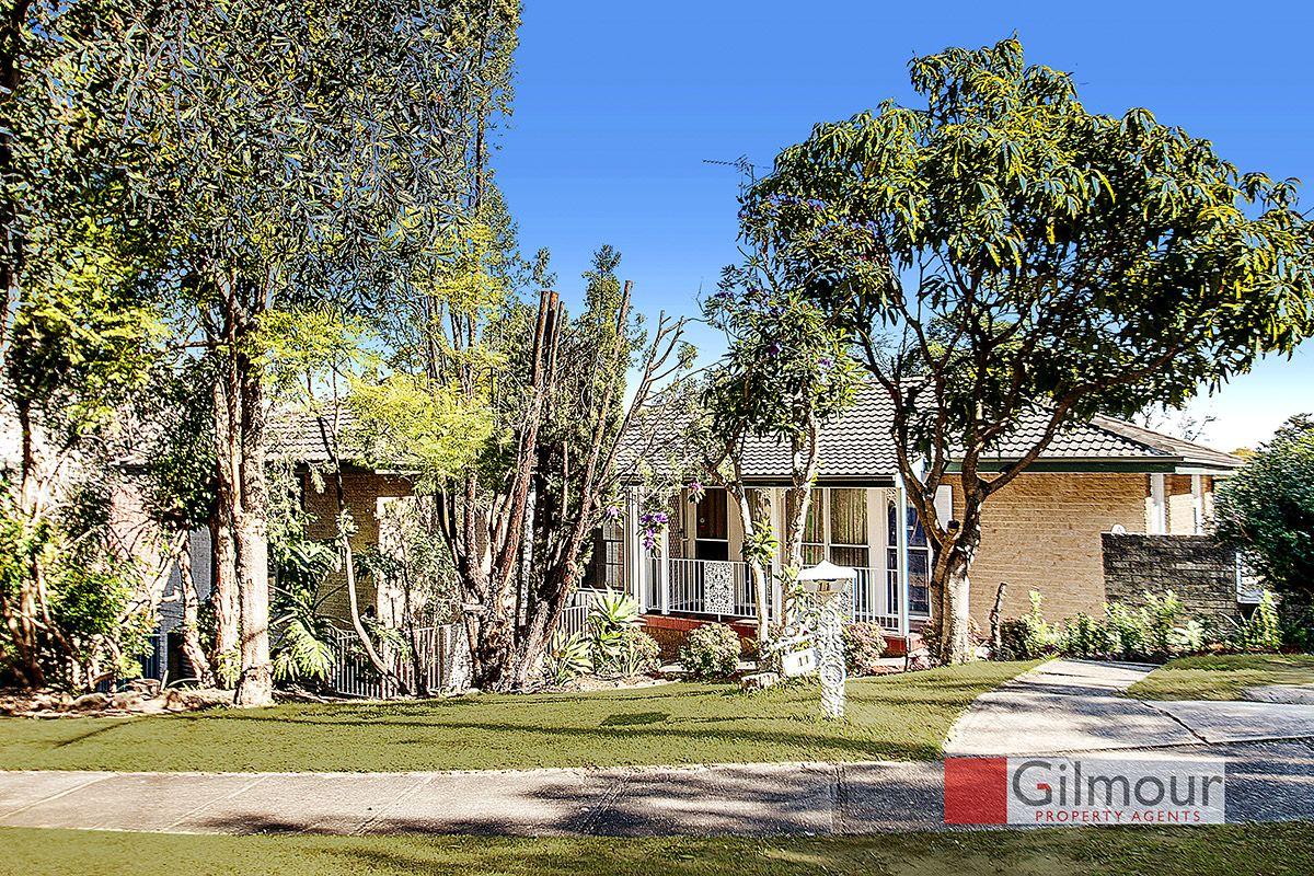 11 Carmel  Place, Winston Hills NSW 2153, Image 0